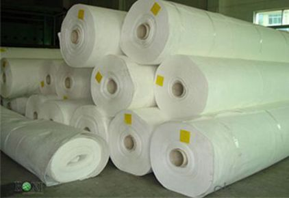 PP Non-woven Geotextile Fabric for Railway from China