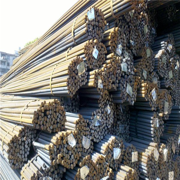 China supplier Metallic material steel rebar
