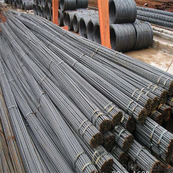 Cheap Price steel rebar for Construction building bridge road