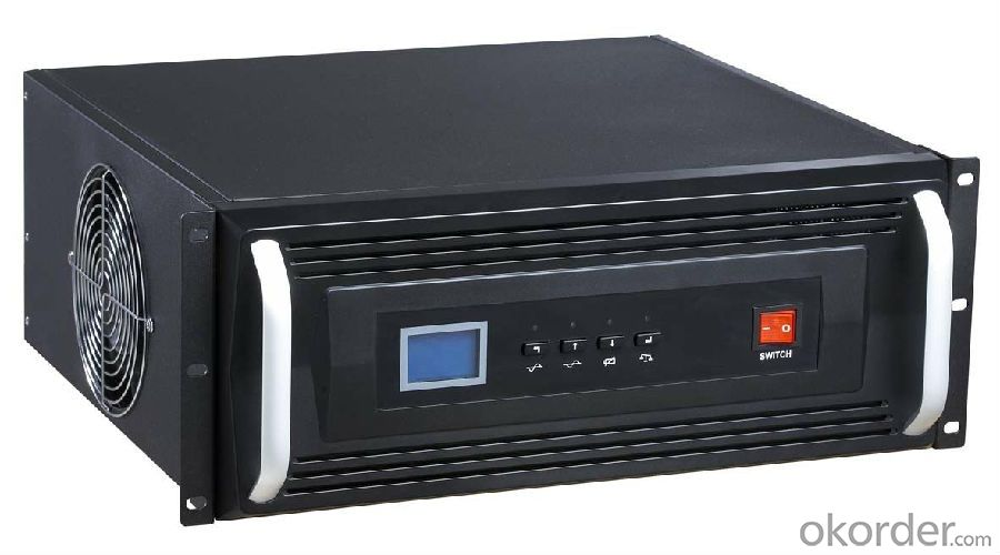 Pure Sine Wave Charger Inverter 9500W for Sale