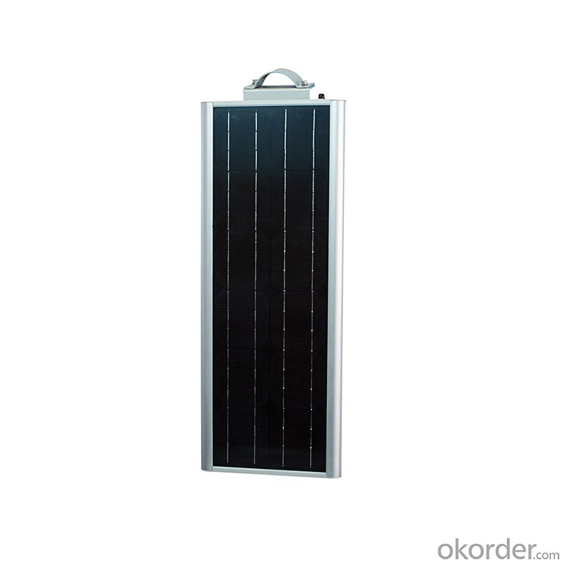 Outdoor 20W Round Solar Street Lihgt with High Quality and Cheap Price