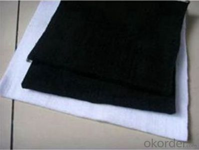 Pp Nonwoven Geotextile Fabrics-CNBM from China