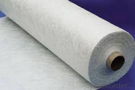 Polypropylene PP Nonwoven Geotextile Fabric for Road Construction CNBM