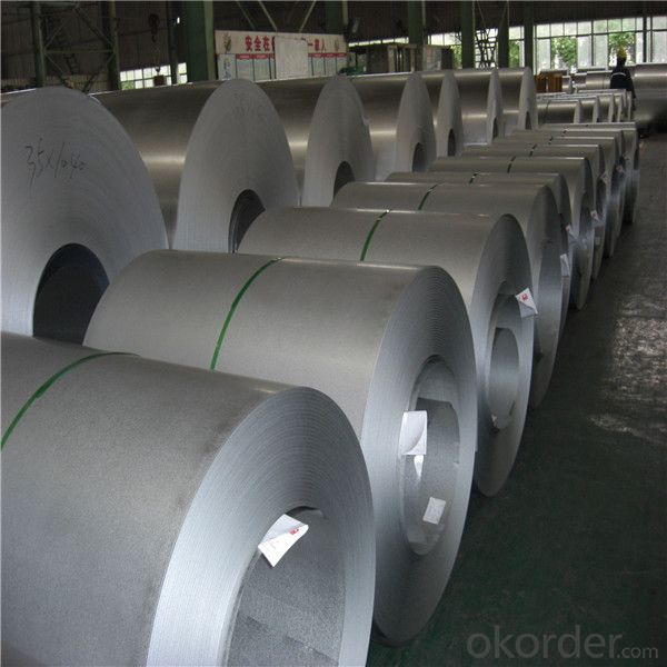 Buy Aluzinc Coated Galvanized Iron Steel Sheet In Coil