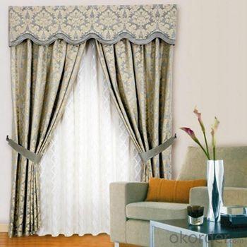Buy 32mm aluminum curtain rod set , curtain poles , curtain rail ...