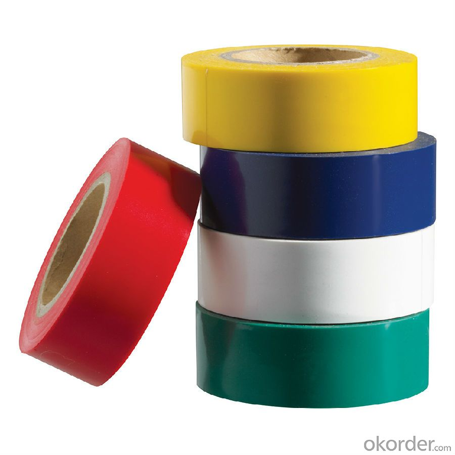 Colorful Electrical Tape China Supplier Colorful: Buy Colorful Skin PVC Insulation Tape, Insulation Tape