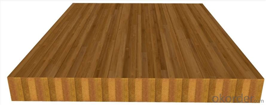 Bamboo Building/Industrial Materials 200™ Series|Film Faced Plywood Board,Container/car Flooring