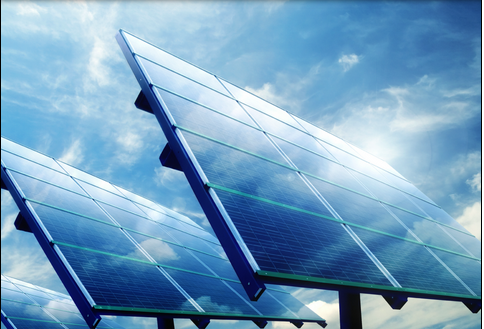 Development of Chinese solar panels companies in the next few years