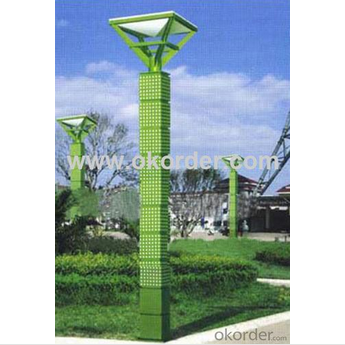 Have you ever used landscape led lighting