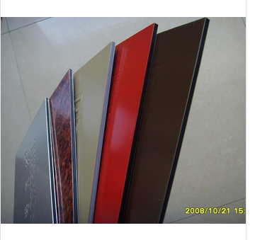 Have you done your business with aluminium composite panel manufacturers