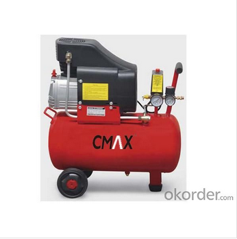 Different kinds of cheap air compressors