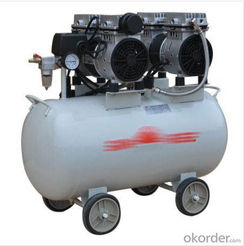 How to use reciprocating air compressors