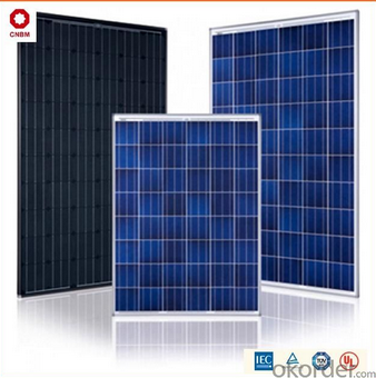 you must know these if you want to build a solar panel