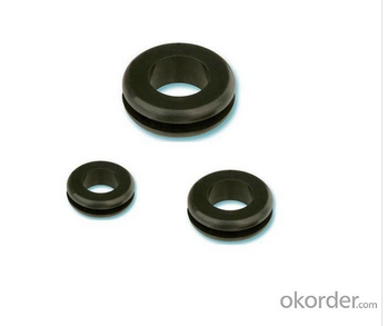 OKorder What is rubber used for