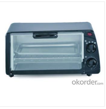 OKorder Advantages of luxury kitchen appliances