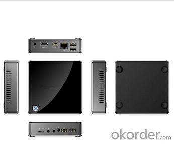 OKorder home security company need to put up a bridge of simulation and digital