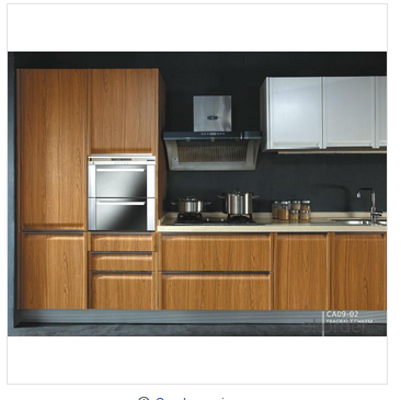 OKorder  how to paint my kitchen cabinets