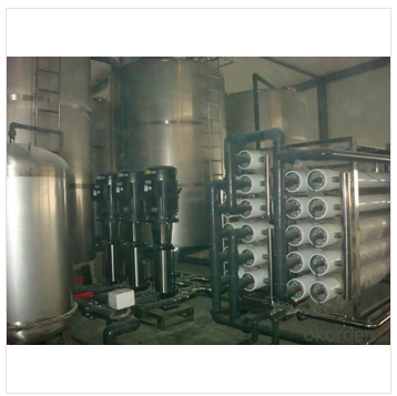 OKorder Sewage treatment equipment how to sell the best