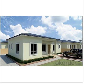 OKorder Detailed interpretation of residential building definition