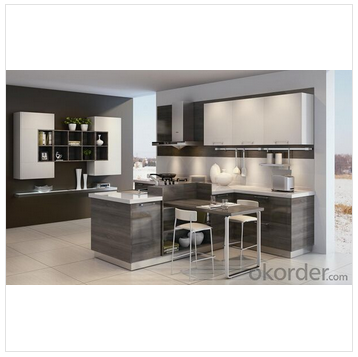 OKorder what kind of paint to use on kitchen cabinets