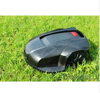OKorder how to fix lawn mower?
