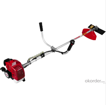 OKorder How does the best mulching lawn mower mowing