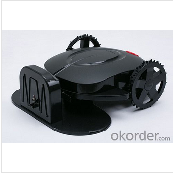 OKorder What do you need to do if you want to buy riding lawn mower
