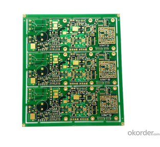 OKorder how to make pcb board?