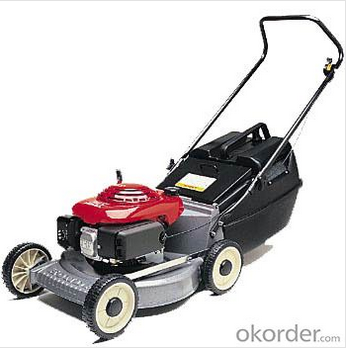 OKorder A perfect lawn---ride lawn mower