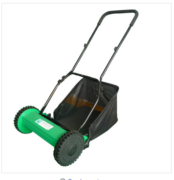 OKorder what is the best lawn mower?