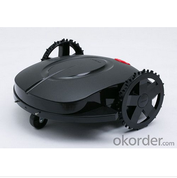 OKorder What is the problem about the lawn mower?