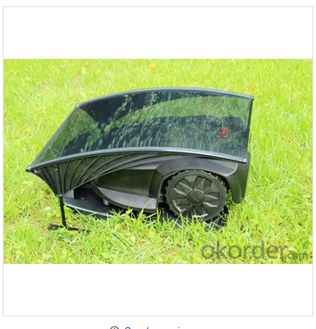 OKorder There is one of the best reel lawn mower