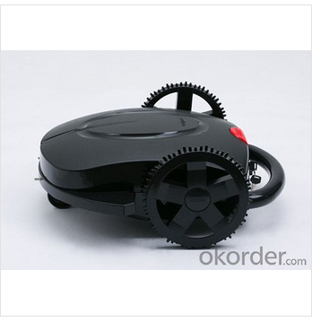 OKorder To introduce one of the best petrol lawn mower