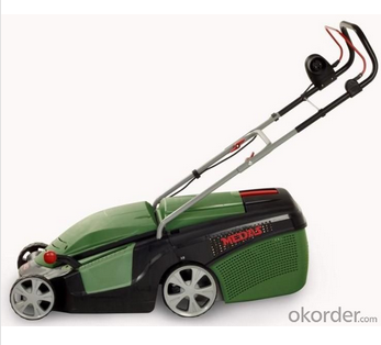 OKorder All kinds of lawn mower types