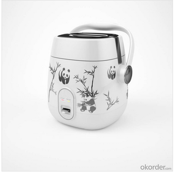 OKorder Aroma rice cooker review