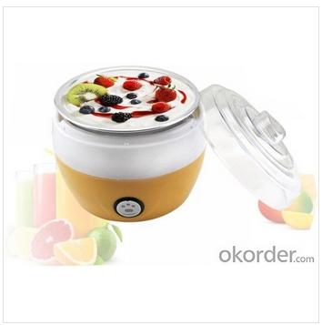 OKorder euro cuisine ym80 yogurt maker