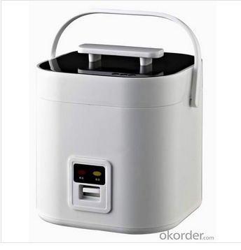 OKorder oyama rice cooker overview