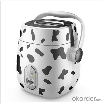 OKorder rice cooker review