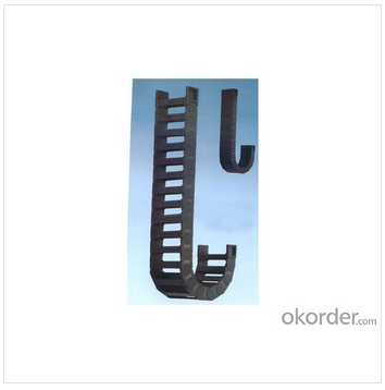 OKorder How to put chains on tires