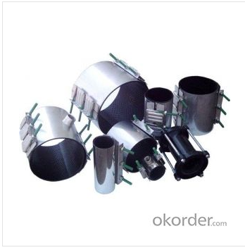 OKorder If you know what are clamps