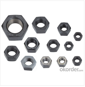 OKorder What are the nuts and bolts