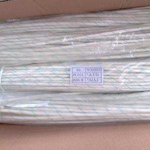 Fiberglass Insulating Sleeve