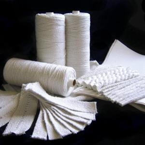 High Quality Ceramic Fiber Textiles