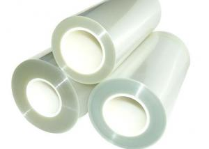 High Temperature Clear / Transparent Stretch Film for Food Packaging