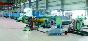 Pickling Line for Steel Strip