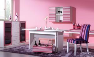 Jane European Dining Room Set