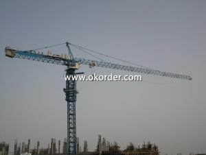 Tower Crane TC7021