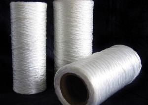 Textured Fiberglass Yarn