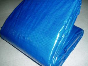 Tarpaulin PE for truck covering