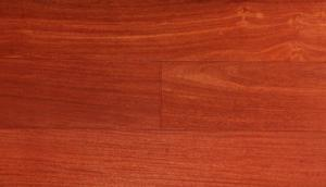 Engineered Santos Mahagony Flooring